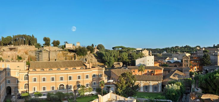 28 best meeting hotels in rome italy images on pinterest for Roma business center