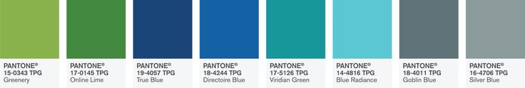 The Pantone 2017 Color Of The Year Is The World's Brightest Neutral
