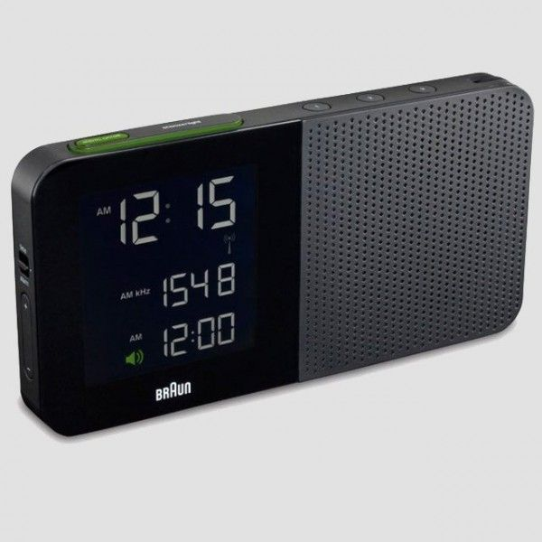 Radio by Braun – $100
