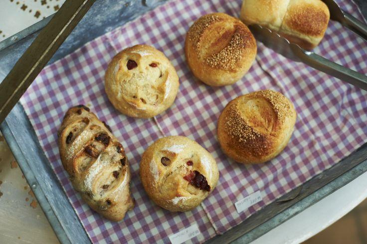 vegan bread www.nanadecor.com