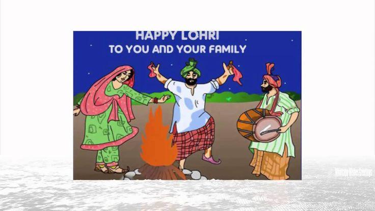 Lohri Festival 2016 Images | Happy Lohri 2016 Images,  Whatsapp Wishes G...