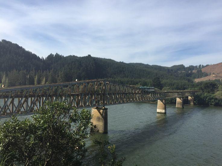 Puente Banco arenas