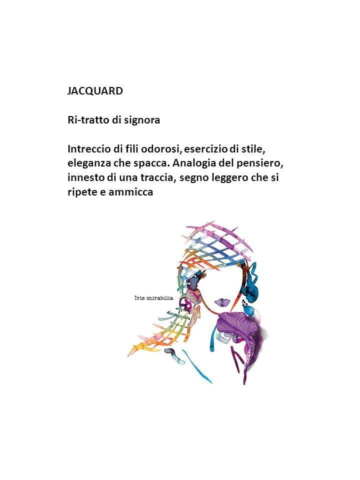ETRO EDP JACQUARD