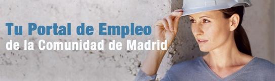 Empleo - Madrid.org - Empleo
