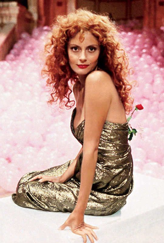 Susan Sarandon - The Witches of Eastwick