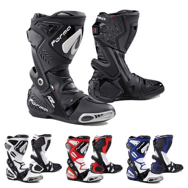 Forma Boots - мото боты для езды на мотоцикле  Мотоботами называют специальную обувь, произведенную езды на двухколесном «железном коне». Во всем мире производителей такого товара не так уж и много, а одним из самых известных является итальянская компания Forma Boots. Мото обувь Forma Boots рассчитана на всех. Компания охватывает практически каждую возрастную группу, она производит товар как для мужчин, так и для женщин. Найти мотоциклетные ботинки по себе сможет каждый любитель прокатиться…