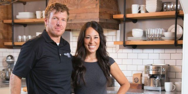 "37 Things You Can Expect to See on Season 3 of ""Fixer Upper""  - HouseBeautiful.com"