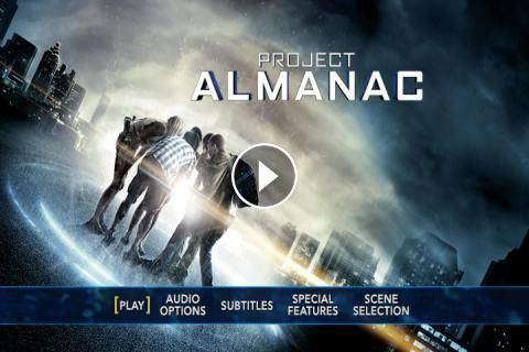 Project Almanac 2015 ‧ Fantasy/Science fiction film ‧ 1h 46m 6.4/10IMDb 35%Rotten Tomatoes 47%Metacritic Project Almanac is a 2015 American found foot...