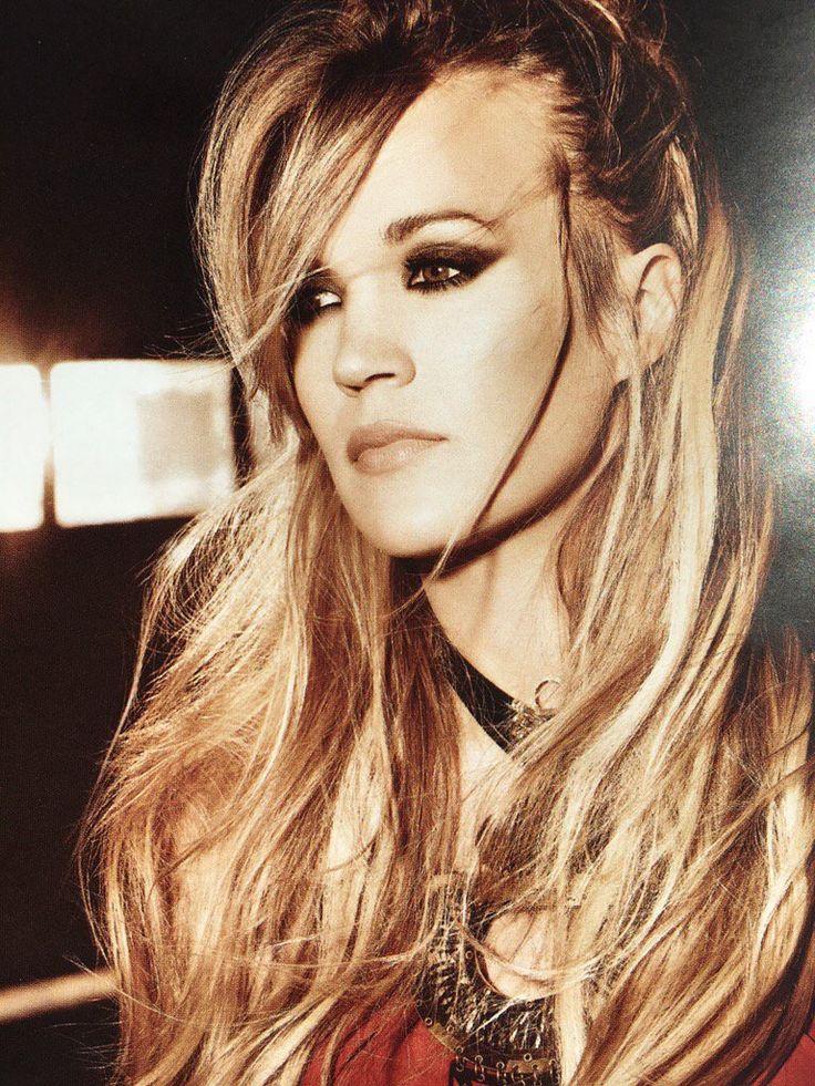 Carrie Underwood Storyteller photoshoot