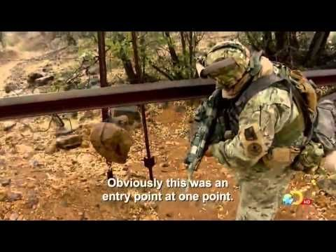 ▶ Discovery Channel Watchmen Militia Rising - YouTube