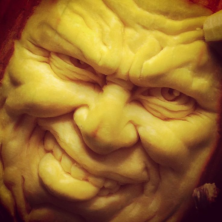 Best Ray Villafane Villafane Studio Images On Pinterest - Mind blowing pumpkin carvings by ray villafane 2