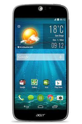 Smartphone Darty promo smartphone, Mobile nu Acer LIQUID JADE S NOIR prix promo Darty 299.90 €