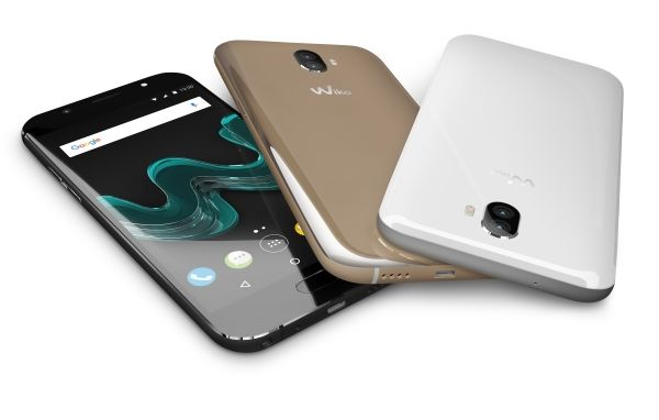 Smartphone Wiko Wim Double SIM 64 Go