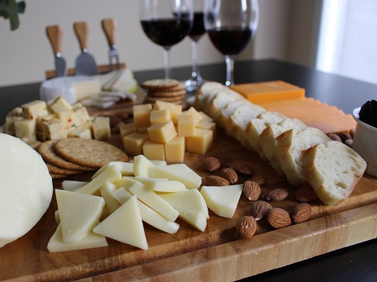 #CDNcheese #simplepleasures  An amazing cheese platter... ty Lena