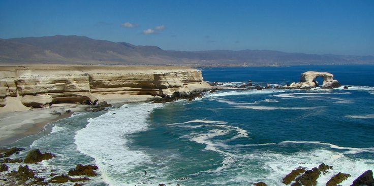 La Portada - Antofagasta - Chile