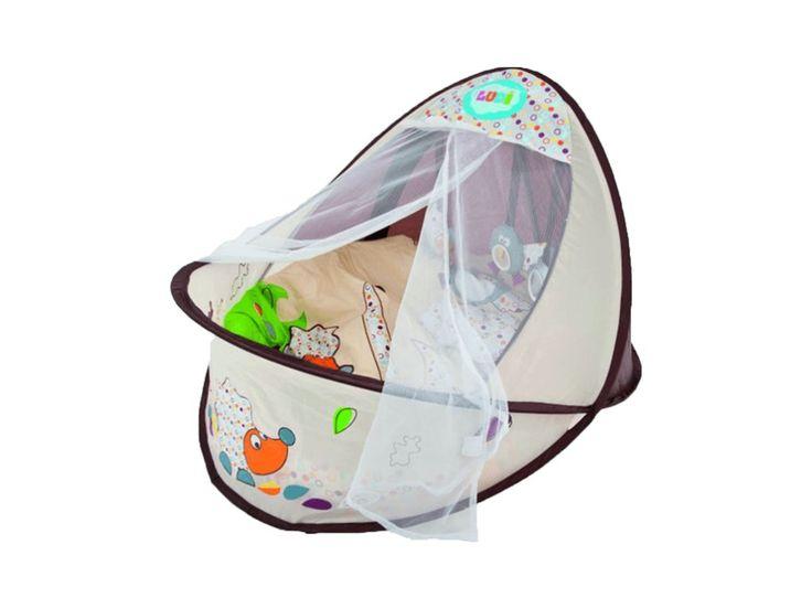 Ponúkame vám LUDI Cestovná postieľka / hniezdo pre bábätko Nature na stránkach kociky.sk. Vyberte si zo širokej ponuky kočíkov a autosedačiek za skvelé ceny.