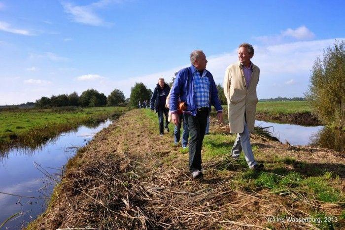Houd het Groene Hart GROEN zonder nieuwe wegen! - Petities24.com