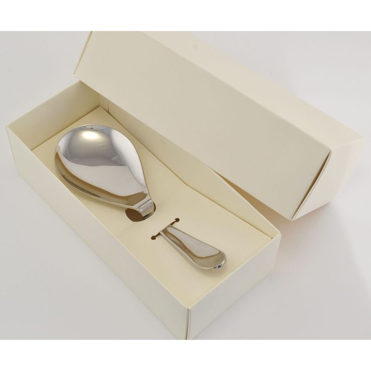 Cucchiaione da risotto Magic In Acciaio 18/10 180 mm EME | Eme Posaterie | Stilcasa.Net: bomboniere