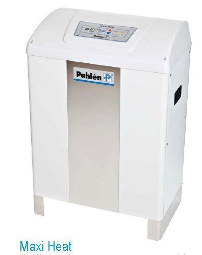 1510072 Электрический нагреватель бассейна Pahlen Maxi Heat 72 кВт