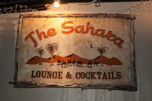 #FOEAUSTIN Casual Interference at Sahara Lounge - http://fullofevents.com/austin/event/casual-interference-at-sahara-lounge/