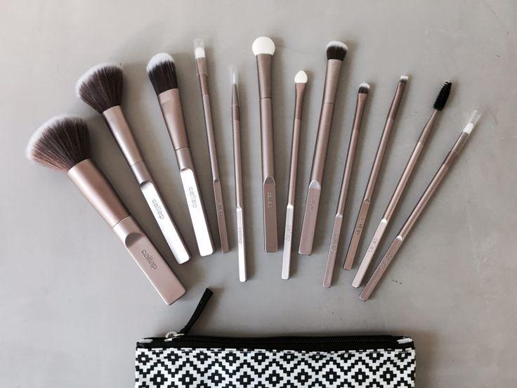 Cailap-blogi: LOOKS by cailap siveltimet - makeup brushes #Cailap #LOOKSbycailap #makeupbrushes