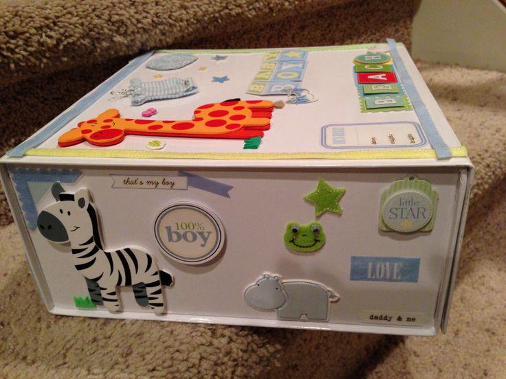 Baby's Memory Box