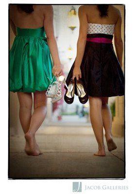 Bestfriend prom picture? @Gabriella Denizot Murray #bestfriendprompictures