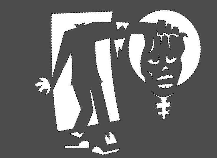 453 best images about siluetas para camisetas on pinterest