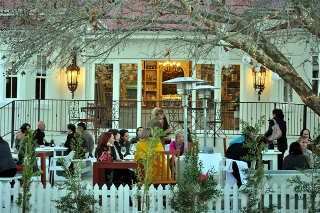 Our Place restaurant. Restaurants Durbanville, Northern Sub, Cape Town Region, Western Cape, South Africa