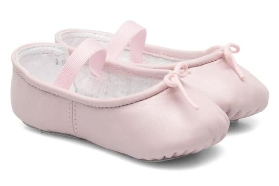 Bloch Baby Penelope (rosa) - Ballerinas bei Sarenza.de (213548)