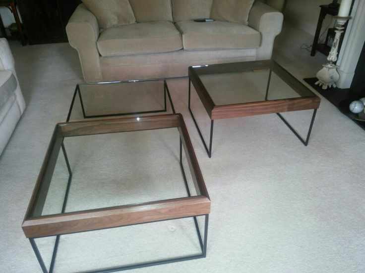 Pull Apart Coffee Table The