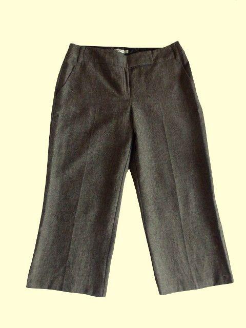 George teplé kalhoty 7/8 velikost M/42 (6558044546) - Aukro - největší obchodní portál