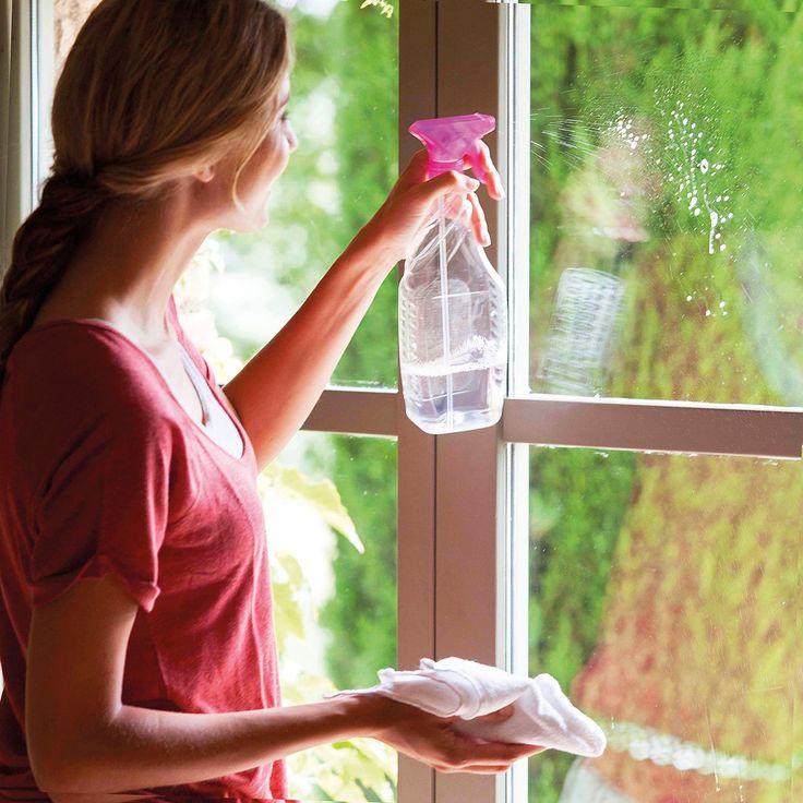 Limpiar lo más difícil · ElMueble.com · Trucos