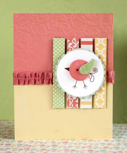 104 best scrapbook and invitation ideas images on pinterest fuss free cards in a flash by becky fleck m4hsunfo