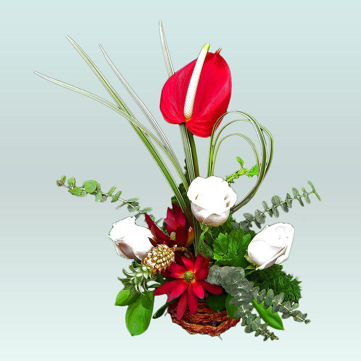 - Arreglos de flores artificiales ...