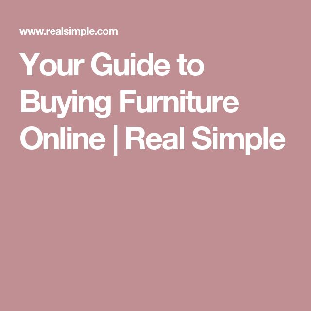The 18 Best Spots to Buy Furniture Online  Beach House DecorFurniture. Best 10  Buy furniture online ideas on Pinterest   Online interior