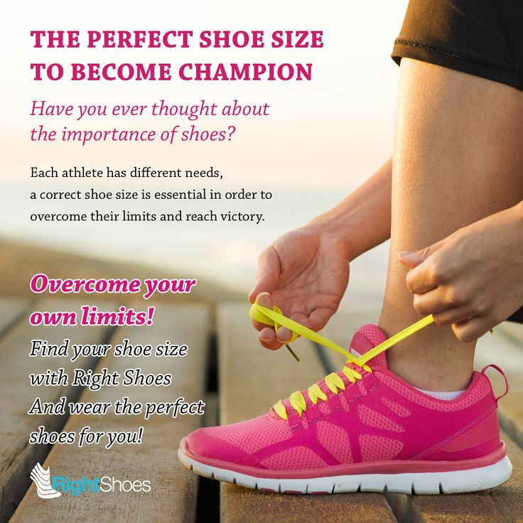 Visit our website: www.rightshoes.ch