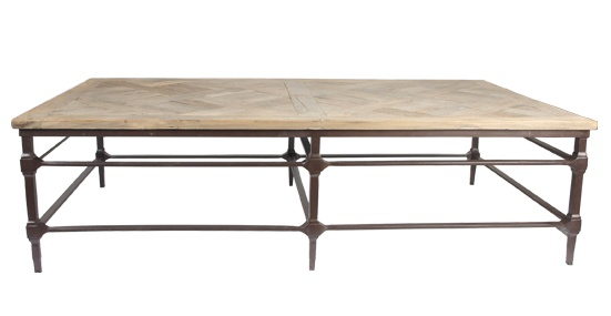 Pezula - Joie coffee table (163 x 90 x 45)