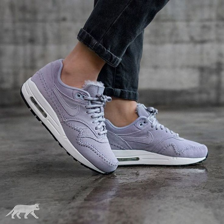 nike air max 1 premium quilted stool