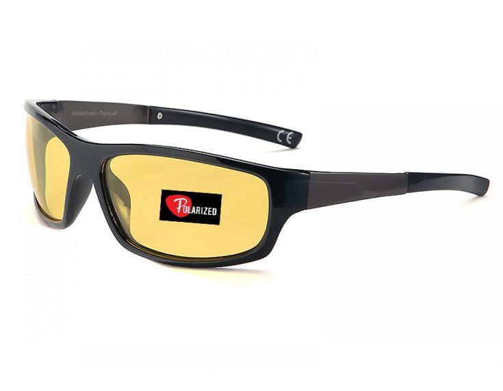 X Ray Polarized by American Optical Designed PL295