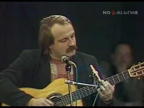 Александр Суханов - Телефонный звонок (1988).