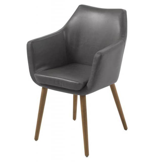 die besten 20+ esszimmerstühle leder ideen auf pinterest, Esszimmer dekoo