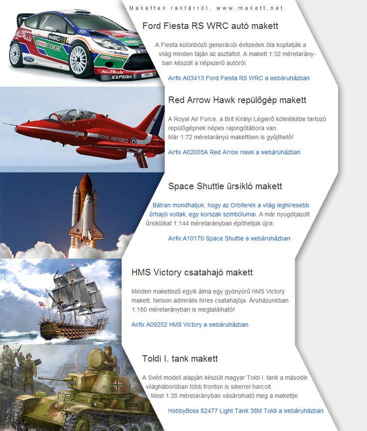 makett.net landing page