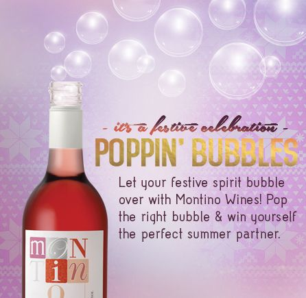 Can you pop the correct bubble? #Competition #WIN #MontinoSummer https://www.facebook.com/MontinoWines