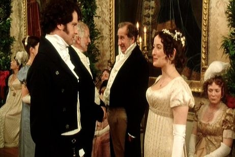 compare contrast elizabeth lydia jane austens Why should you care about what lydia bennet says in jane austen's pride and prejudice don't worry, we're here to tell you  elizabeth is still a gentlewoman .