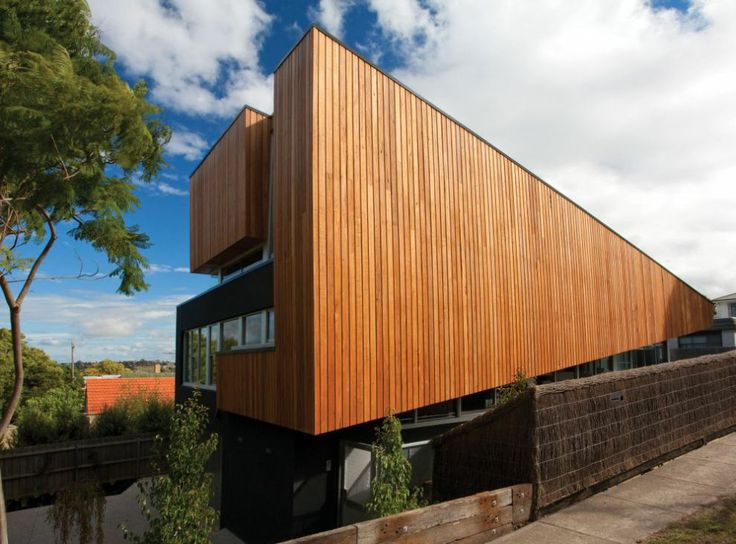 Mercer, Victoria, Australia By Vibe Design Group