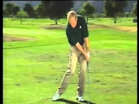 Johnny Miller Golf Swing Fundamentals - YouTube
