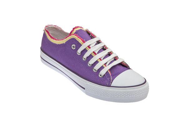 Γυναικεία Sneakers Blitz μωβ