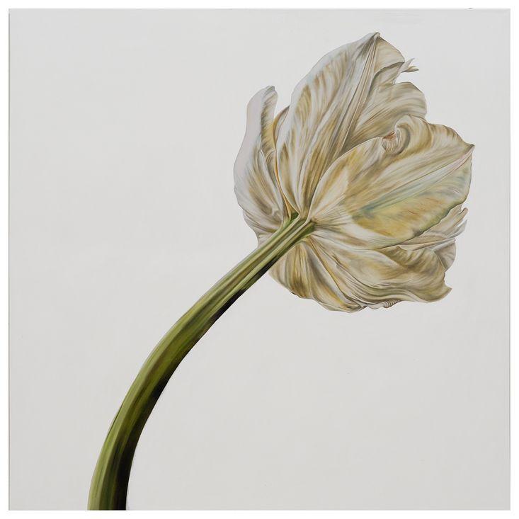White Tulip. www.natalietoplass.com