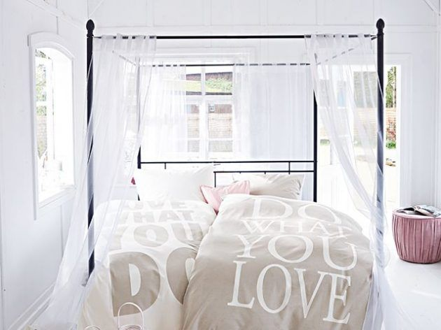 58 best Schlafzimmer images on Pinterest At home, Couch and - wohnideen fur schlafzimmer designs